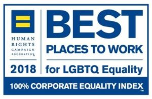 United in equality: United Airlines ranks as one of the best places to work for LGBTQ