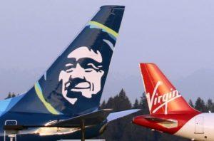 Alaska Air Group reports October 2017 operational results