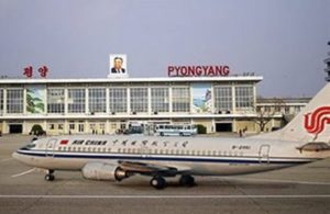 """Air China scraps Pyongyang service due to """"unsatisfactory business operations"""""""