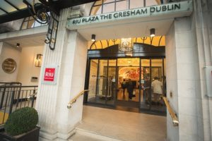 The Riu Plaza The Gresham Dublin celebrates its 200th anniversary
