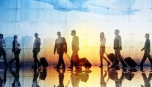 Steady growth for Asian outbound travel in 2017