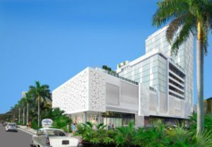 Residence Inn opens in the heart of Sunny Isles Beach, Florida