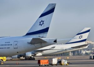 El Al Israel Airlines announced financial results for Q3 and first nine months of 2017