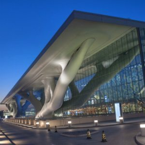 Qatar Airways welcomes 2000 WISE delegates from 100 countries to Doha