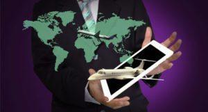 Global survey highlights different digital traveler habits