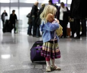 Seven-year-old evades security, boards plane without ticket at Geneva Airport