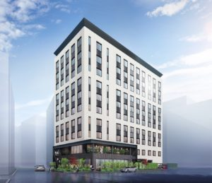 NOHGA HOTEL to open its first hotel in Ueno, Tokyo