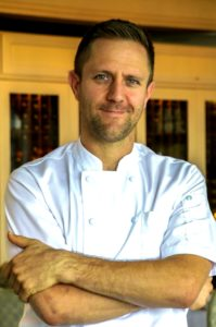 Benchmark names Caleb Lara Executive Chef, The Essex-Vermont's Culinary Resort & Spa