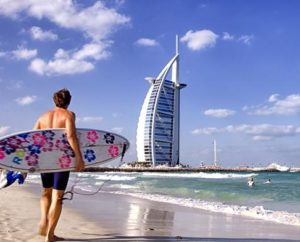 Dubai on track for another record year with tourist arrivals up 7.5 percent