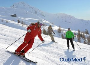 Club Med announces all inclusive ski resort to open in Canada