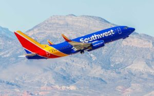 Southwest Airlines publishes Summer 2018 flight schedule