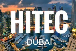 Hospitality leaders arrive in Dubai for Middle East's first HITEC