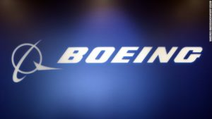 President Trump China trade:  Boeing, China Announce Airplane Sales