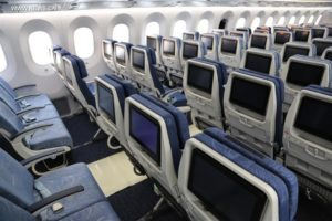 Air China Singapore flights strictly Dreamliners
