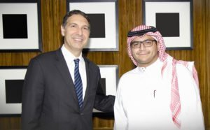 Cristal Group Expands Presence in Saudi Arabia