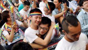 Gay Chinese