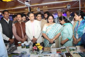 India Travel Mart opens in Jammu, Kashmir