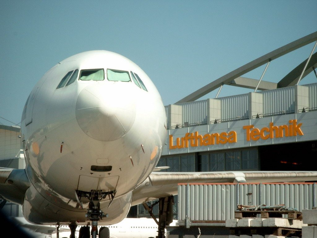 Hamburg and Montreal partner on aviation research