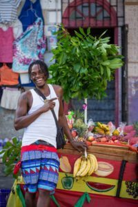 """Montego Bay gives """"warm welcome"""" during global sustainable tourism summit"""