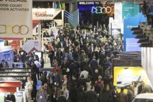 Barcelona hosts best Smart City Expo World Congress ever