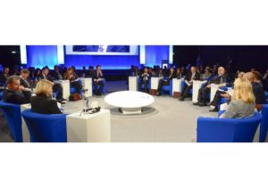 UNWTO and WTM Ministers Summit
