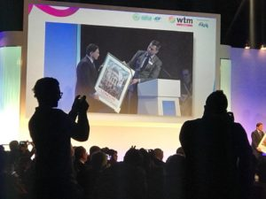 UNWTO Ministerial Summit at WTM London: A record today!
