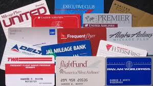 Comparison Study Airline Loyalty programs : What is hot !