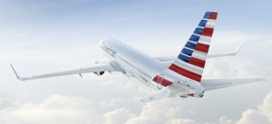 American Airlines punches up Washington Reagan domestic routes