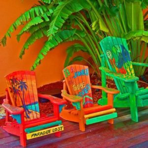 Grenada povery or paradise