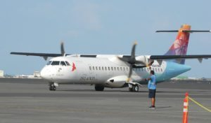 Aloha oe, Island Air: Employees told in email, tomorrow will be last flight