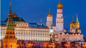 Tourist potential of Moscow presented at the World Travel Market in London