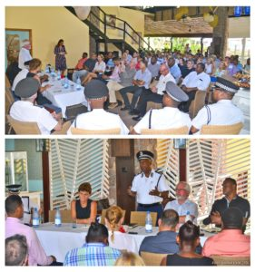 Seychelles' tourism minister pledges to tackle crimes against visitors