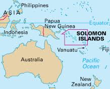 Solomon Islands loves tourists – and it shows
