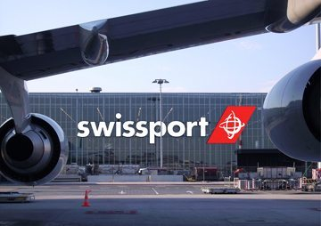 Swissport workers join Teamsters Local 120 union