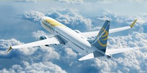 Primera Air world's first airline to receive 10 Boeing Max 9s