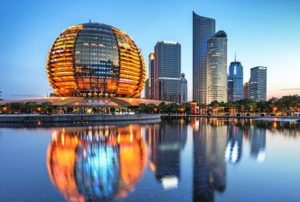 UNWTO names Hangzhou one of World's Top 15 Model Cities for Best Practices in Tourism
