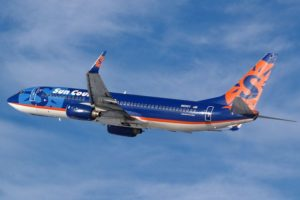 Sun Country Airlines announces flights to Honolulu, Hawaii