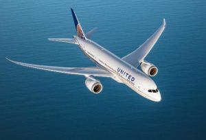 United Airlines adds South Pacific's tropical paradise to its list of new routes