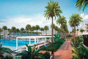 The new Riu Dunamar opens its doors in Costa Mujeres