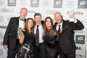 RIU Hotels & Resorts wins two prestigious British Travel Awards