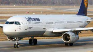 Lufthansa Tel Aviv-Munich flight makes emergency landing in Bulgaria