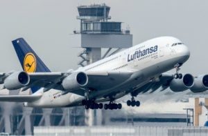 Lufthansa makes further concessions to EU Commission