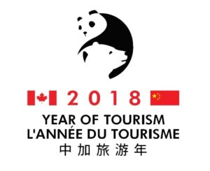 Gearing up for the 2018 Canada-China Year of Tourism