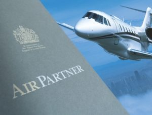 Air Partner enjoys a successful year of European MICE travel