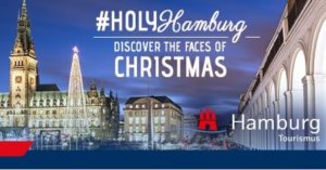 Crazy Christmas in Hamburg: Different Yuletide experience – with Santa Pauli and the queer Winter Pride