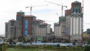 Baha Mar saga continues: CCA Bahamas responds to BML Properties lawsuit