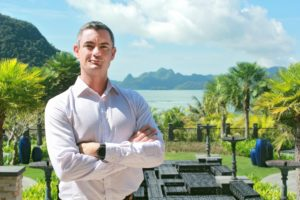 Christophe Victor named Executive Assistant Manager of The St. Regis Langkawi, The Westin Langkawi Resort and Spa