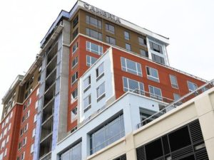 Cambria Hotels debuts in downtown Asheville, N.C.