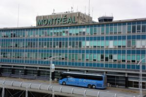 Direct road links between downtown and Montréal International Airport now open to traffic