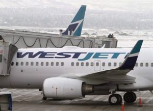 WestJet sets two new records for guests flown